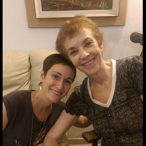 Last visit with Ziva in Israel.JPG