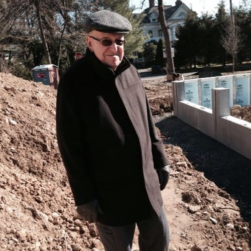 My father at the building site.jpg
