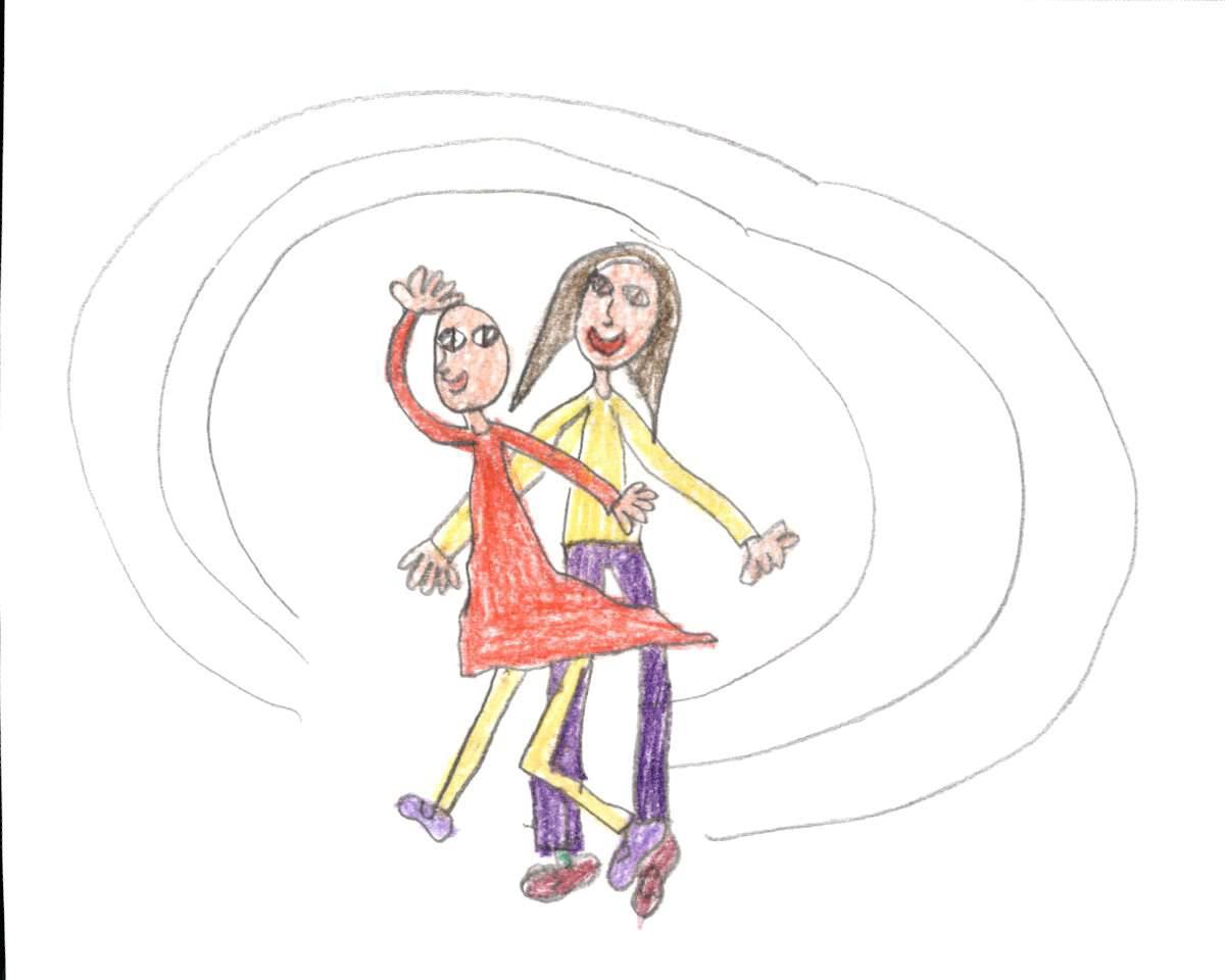 Nanny Dance