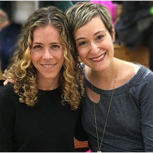 Jordana-and-Tali