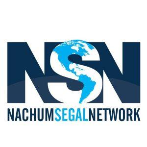 nachum segal radio show 1